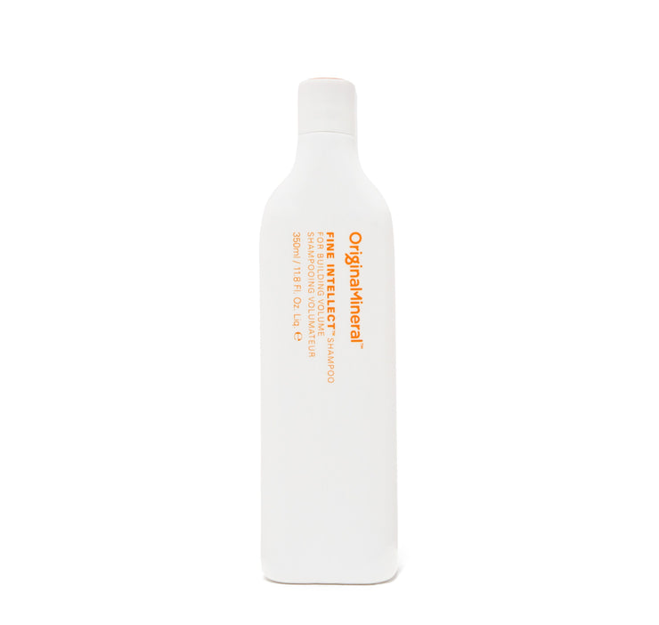 Fine Intellect Shampoo 350ml
