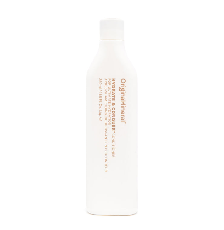 Hydrate & Conquer Conditioner 350ml