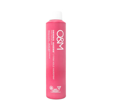 Original Queen Firm Hold Hairspray 300ml
