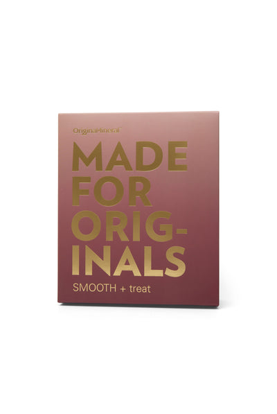 Smooth & Treat GIFT BOX