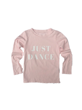 Load image into Gallery viewer, Just Dance Long Sleeve in Ballet