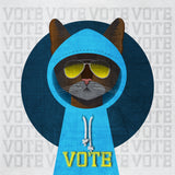 Cats Can't Vote