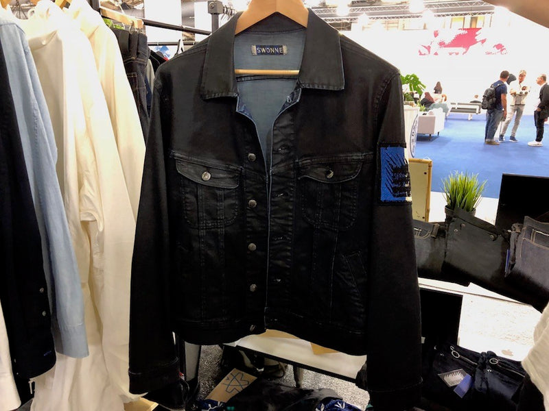 Sourcing Journal - Rivet Magazine - Denim Brands Break from Basics at Liberty Fairs
