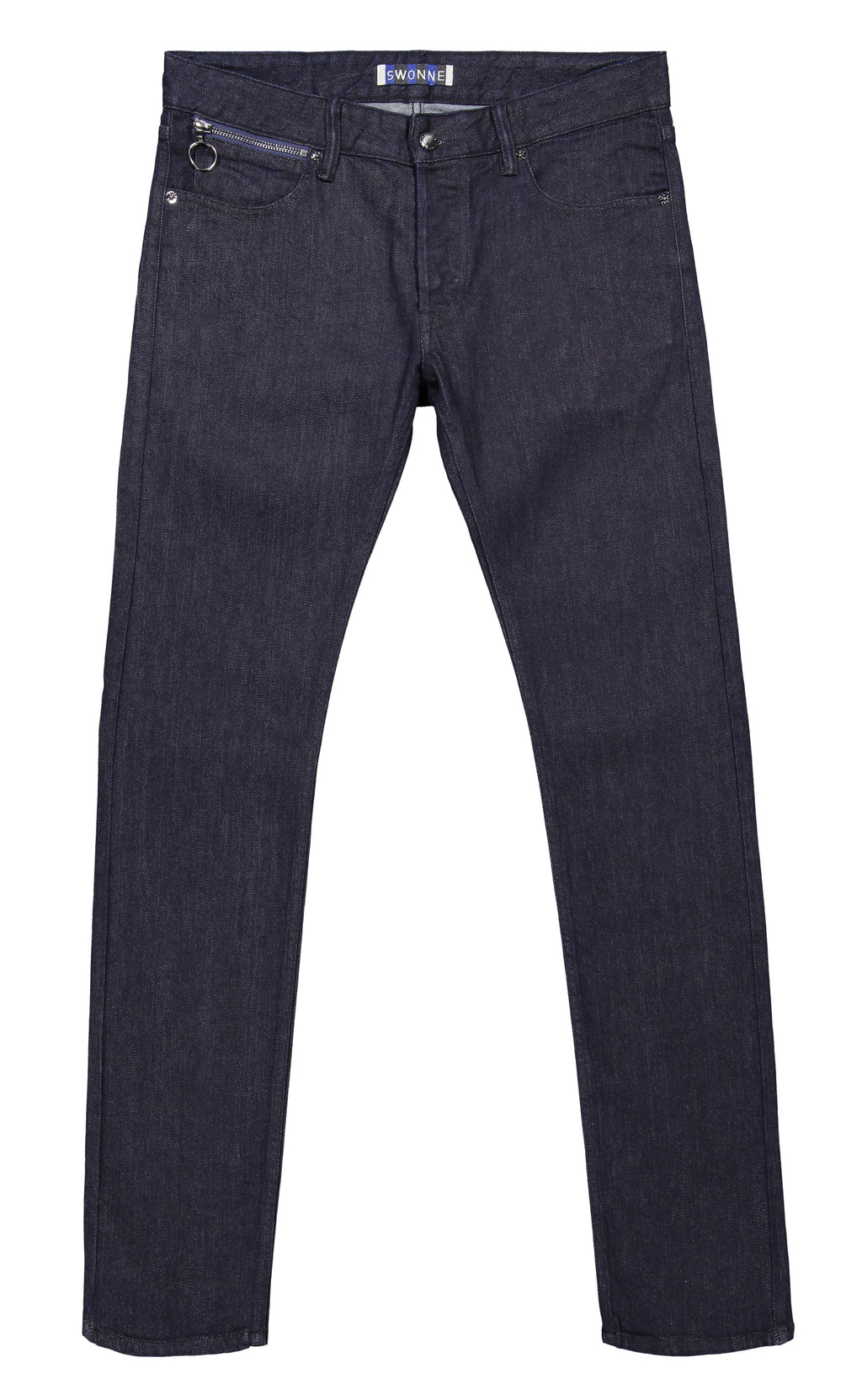 indigo jean, japanese denim, stretch, sustainable