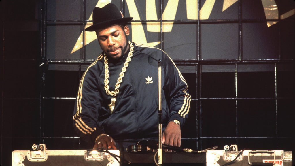 Today In Hip-Hop | The Birth Of Jam Master Jay