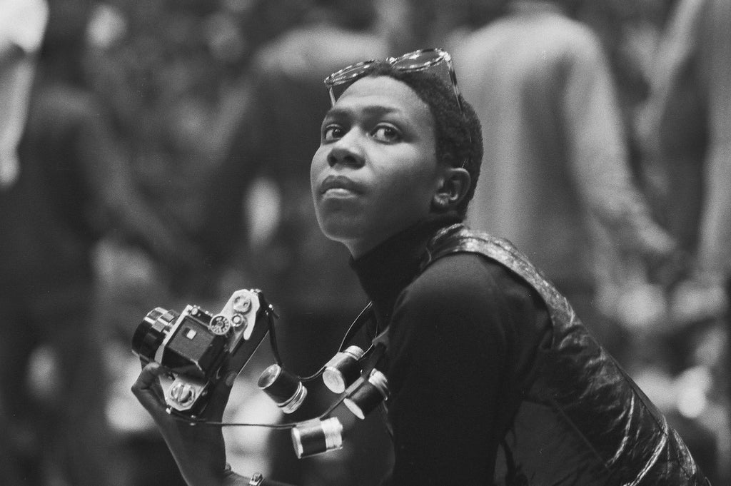 Afeni Shakur Has Died At Age 69