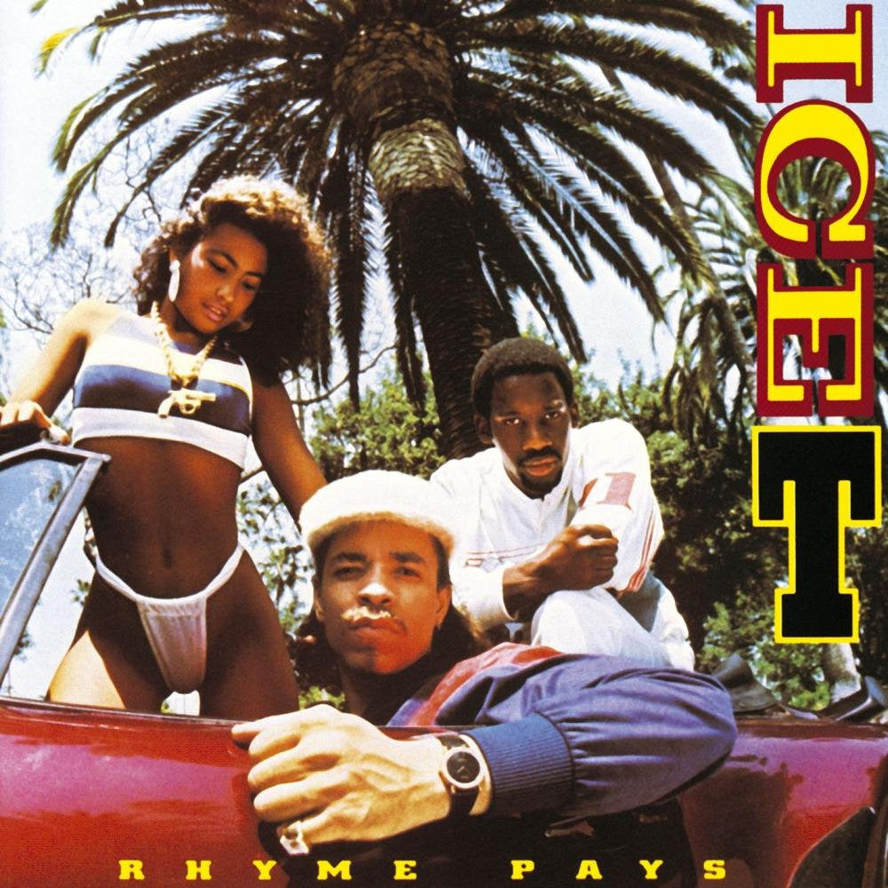 Today In Hip-Hop | Ice-T Releases 'Rhyme Pays'