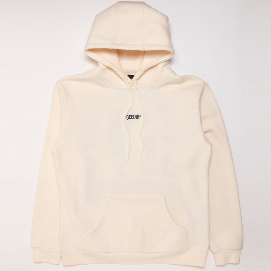 Strongarm Tactics Hoody Cream