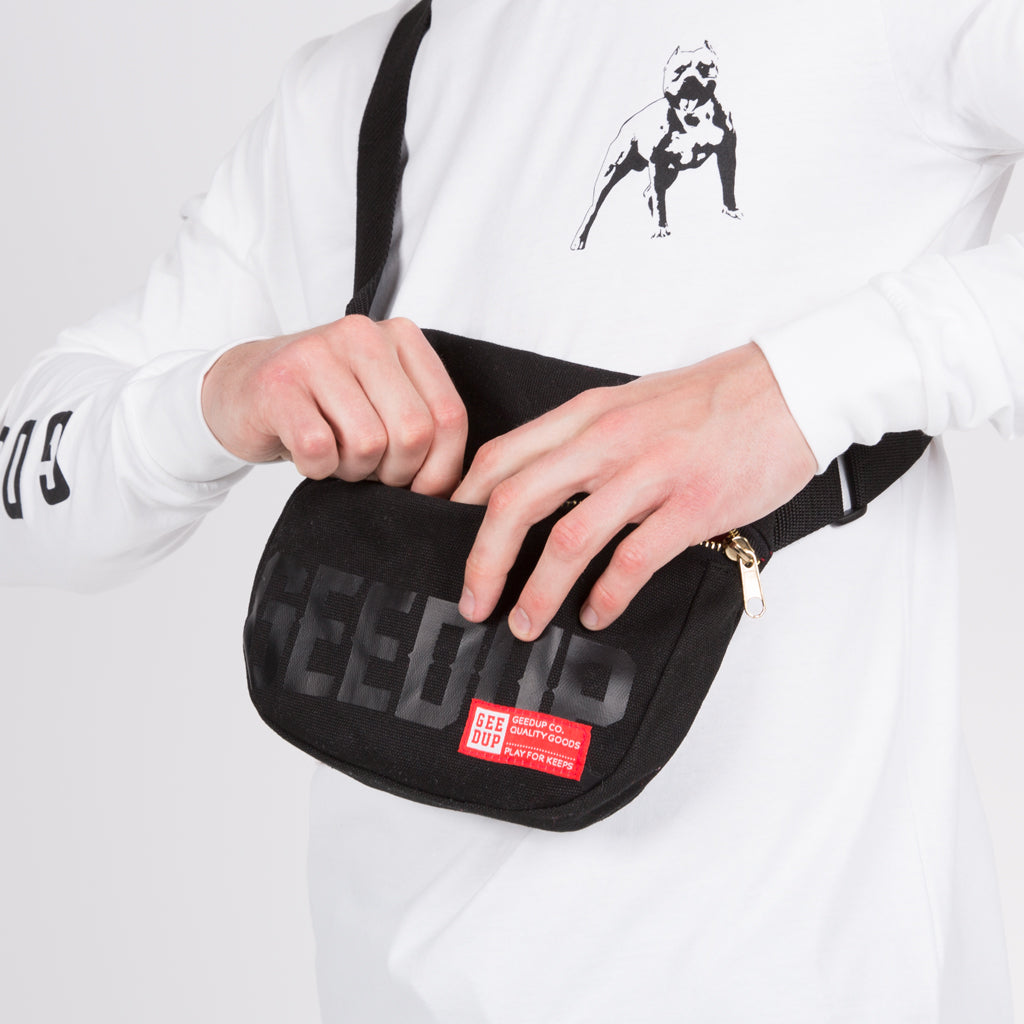 Core Logo Personal Bag