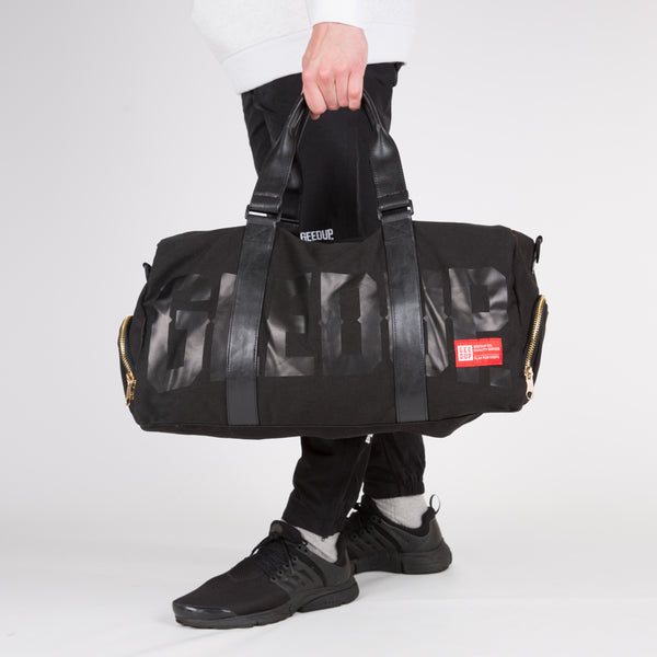 Core Logo Travel Bag