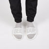 Core Logo Slides White