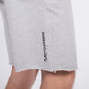PLAY FOR KEEPS F/T Shorts - Grey Marle