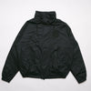 Emblem Jacket Black/White