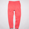 Core Logo Track Pants Salmon