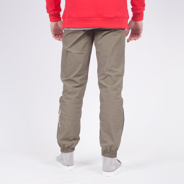 PLAY FOR KEEPS Lightweight Pants - Khaki