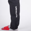 PLAY FOR KEEPS Lightweight Pants - Black
