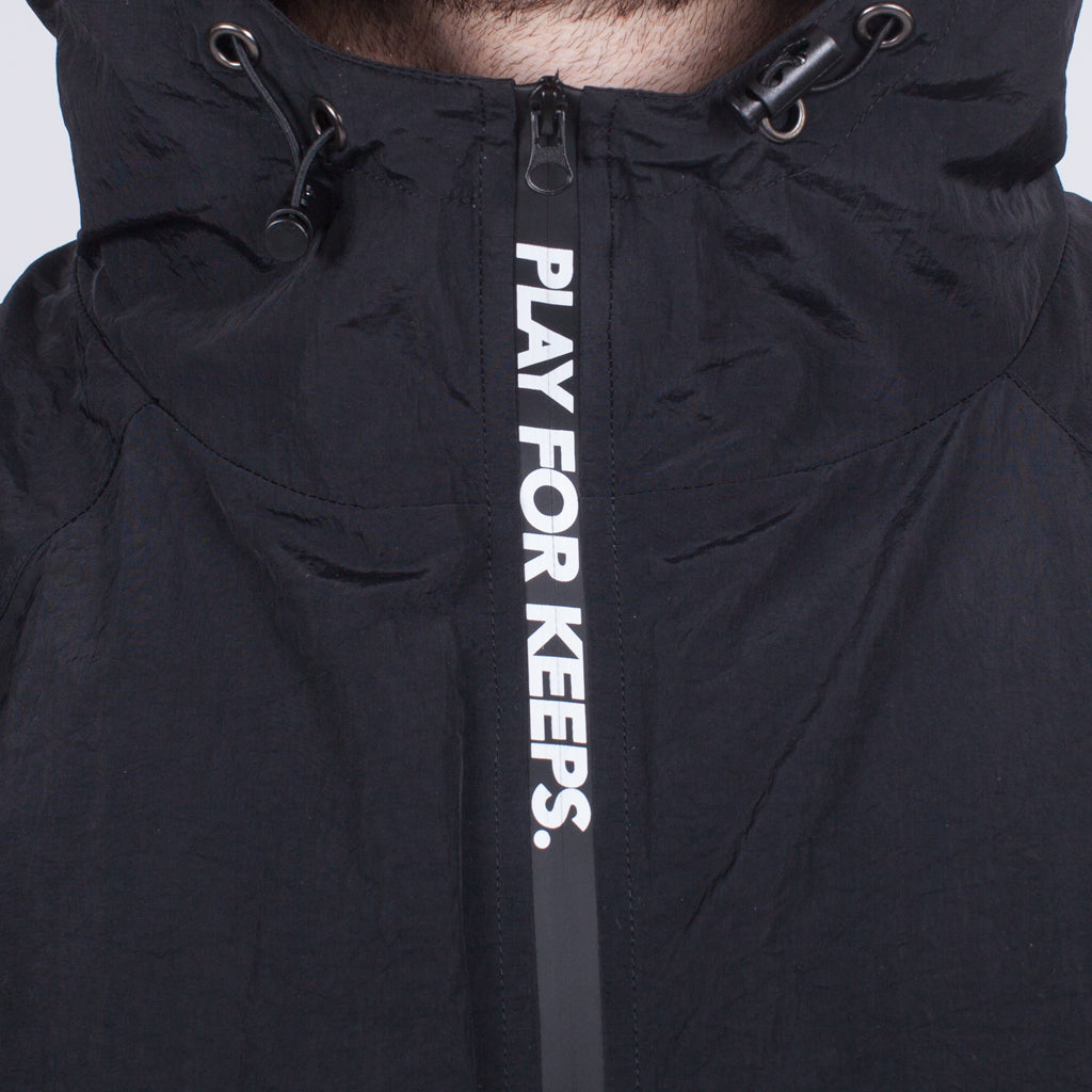 PLAY FOR KEEPS Lightweight W/B - Black