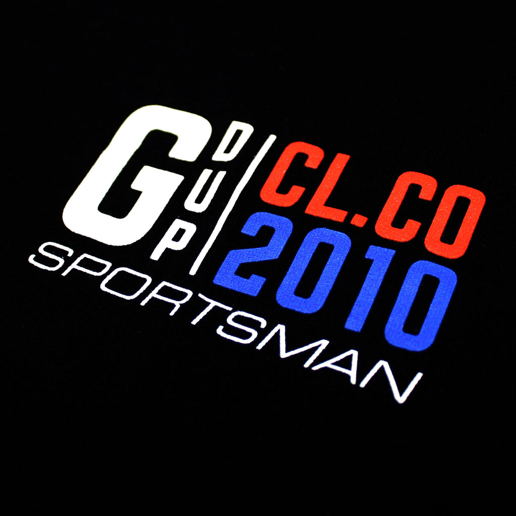 CL.CO Sportsman Black