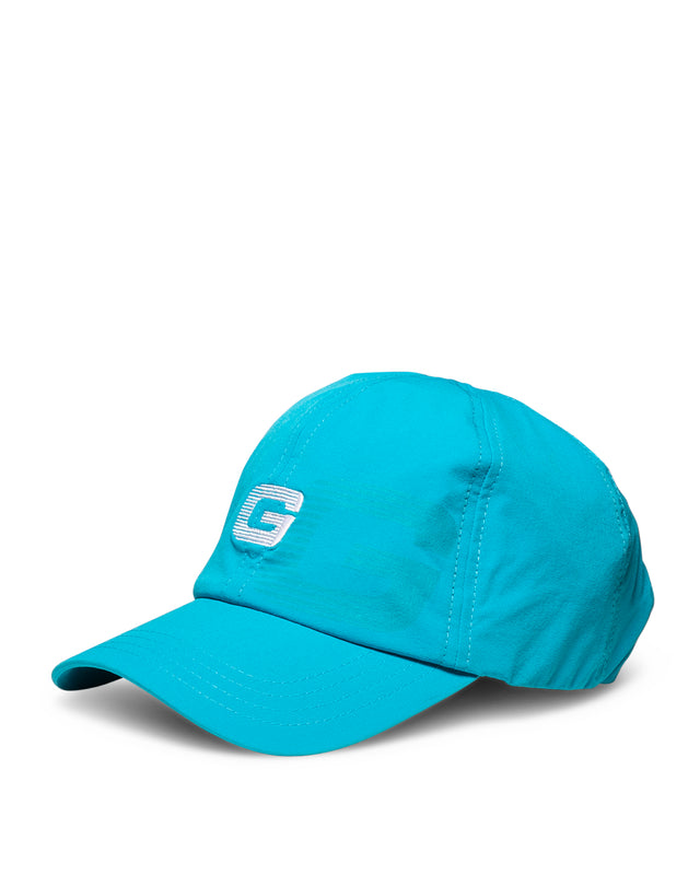 Sportsman 2.0 6 Panel Strapback Baby Blue