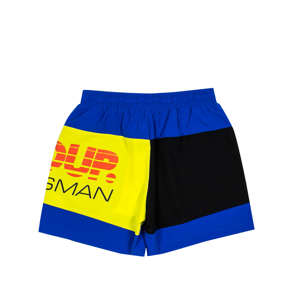 Sportsman Shorts 3.0 Blue/Hyper