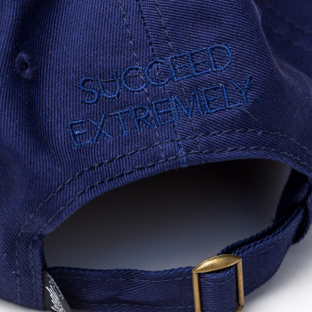 Northam Cap Navy