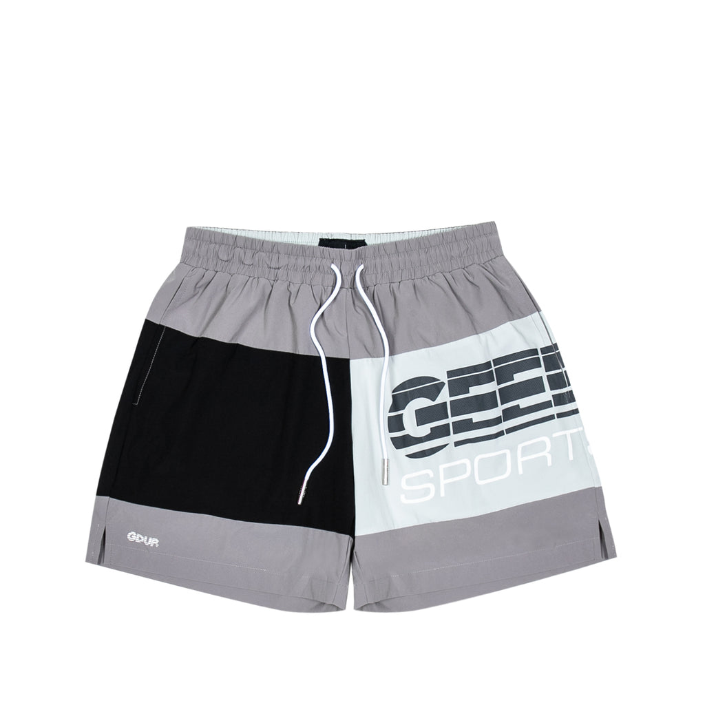 Sportsman Shorts 3.0 Black/Grey