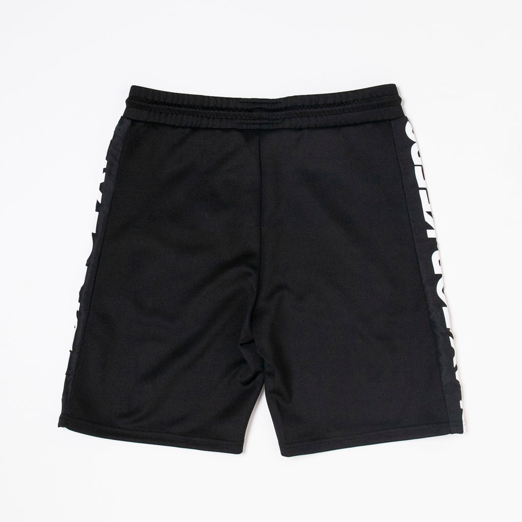 PFK Walk Shorts Black
