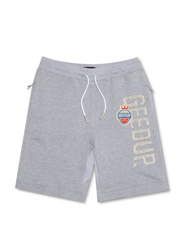 Core Logo 10YR Walk Short Grey
