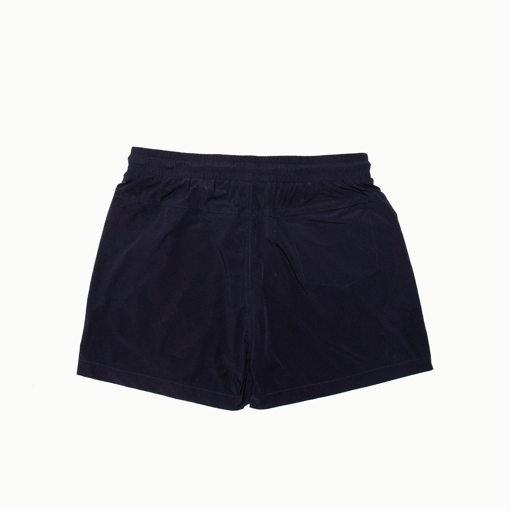 Core Logo Shorts 2.0 Black