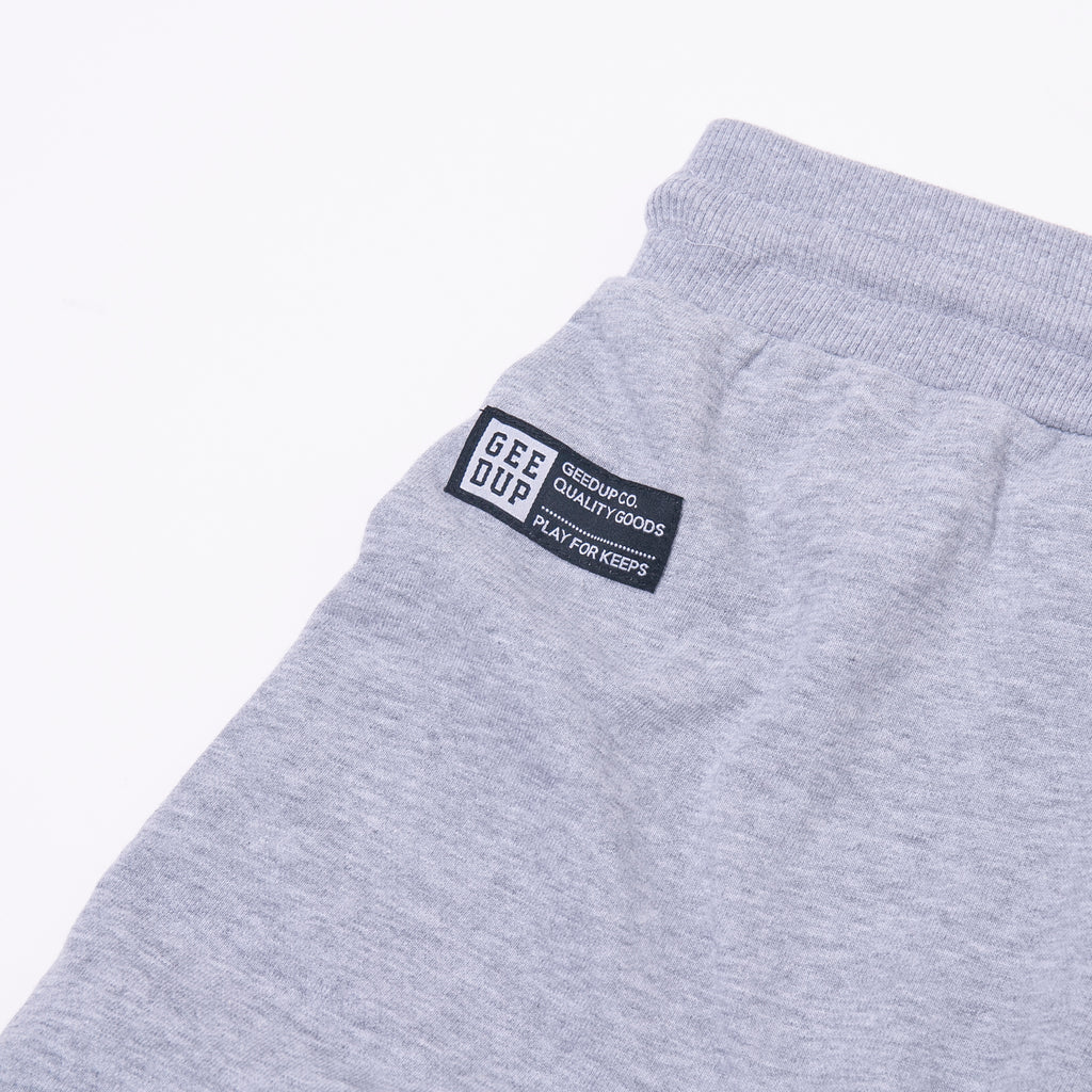 SPORTSMAN Shorts Grey