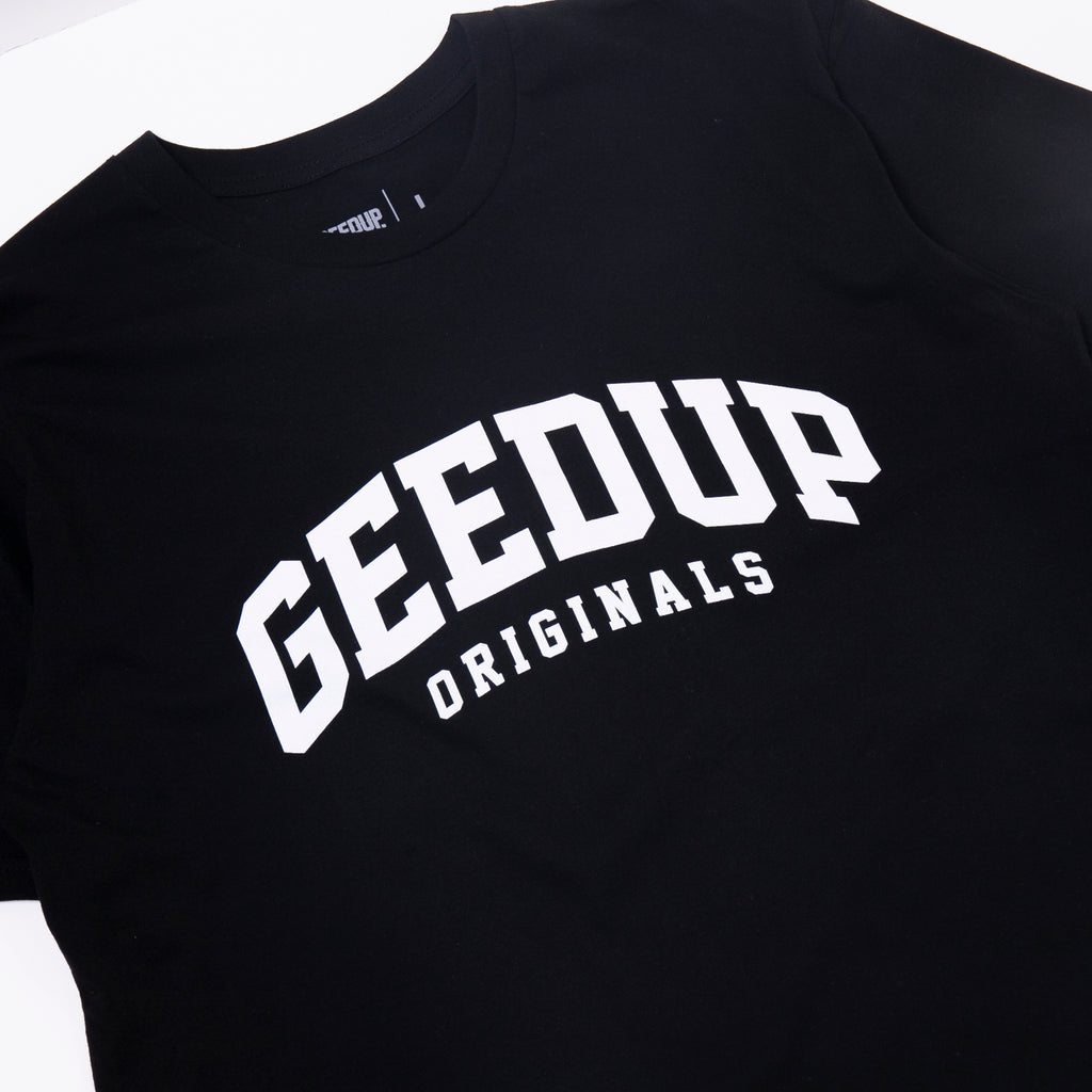 Originals Tee Black