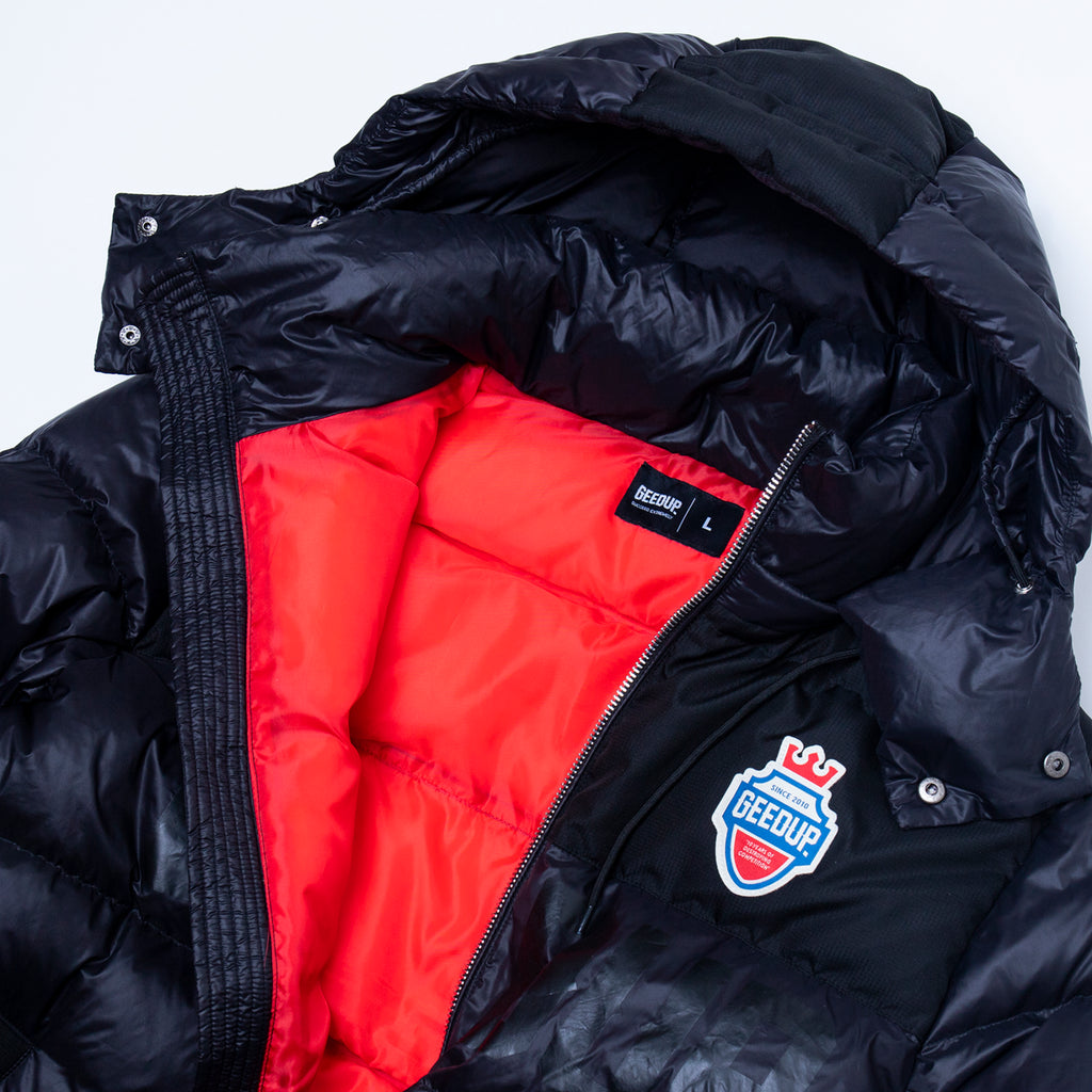 BRICK Duck Down Jacket (10yr Anniversary)