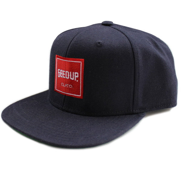 CL/CO Snapback - Navy