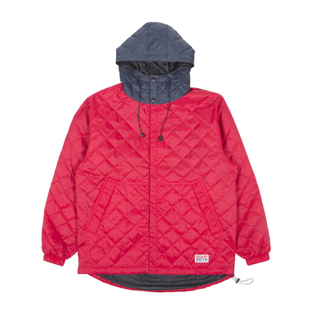 P90 Sportsman Jacket Red
