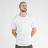 PFK Tape Tee - Grey Marle/Steel