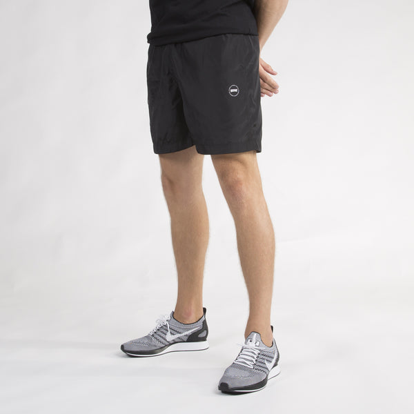 Succeed Extremely Swim Shorts - Black