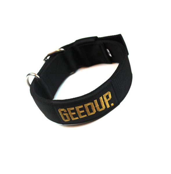 Geedup Dog Collar