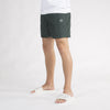 Succeed Extremely Swim Shorts - Long Bay Green
