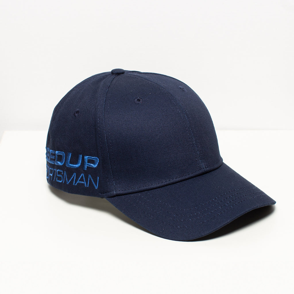 Sportsman 2.0 Navy Cap
