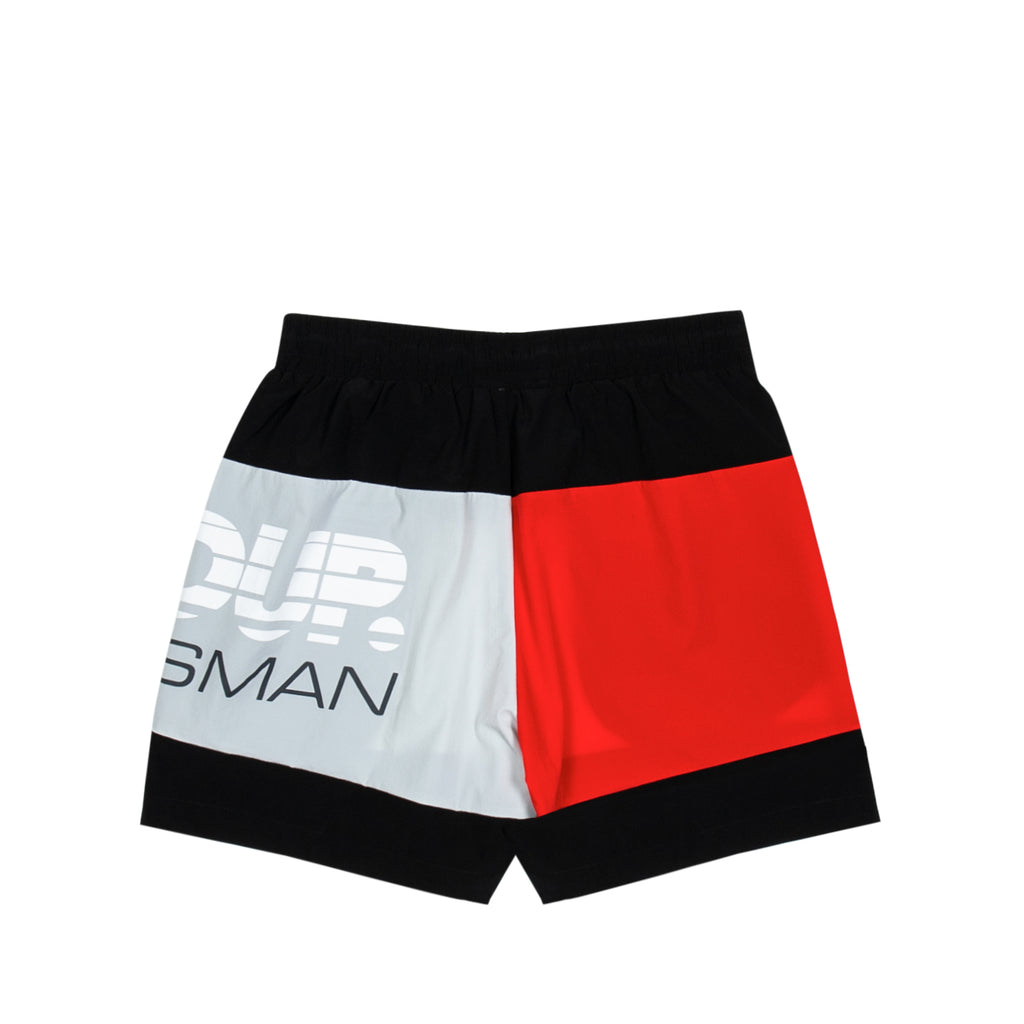 Sportsman Shorts 3.0 Red/Black