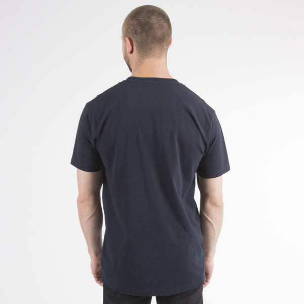Original Sportsman Tee - Navy