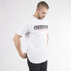 Original Sportsman Tee - White