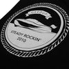 Steady Rockin' Tank Top Black