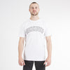 Team Logo Tee - White