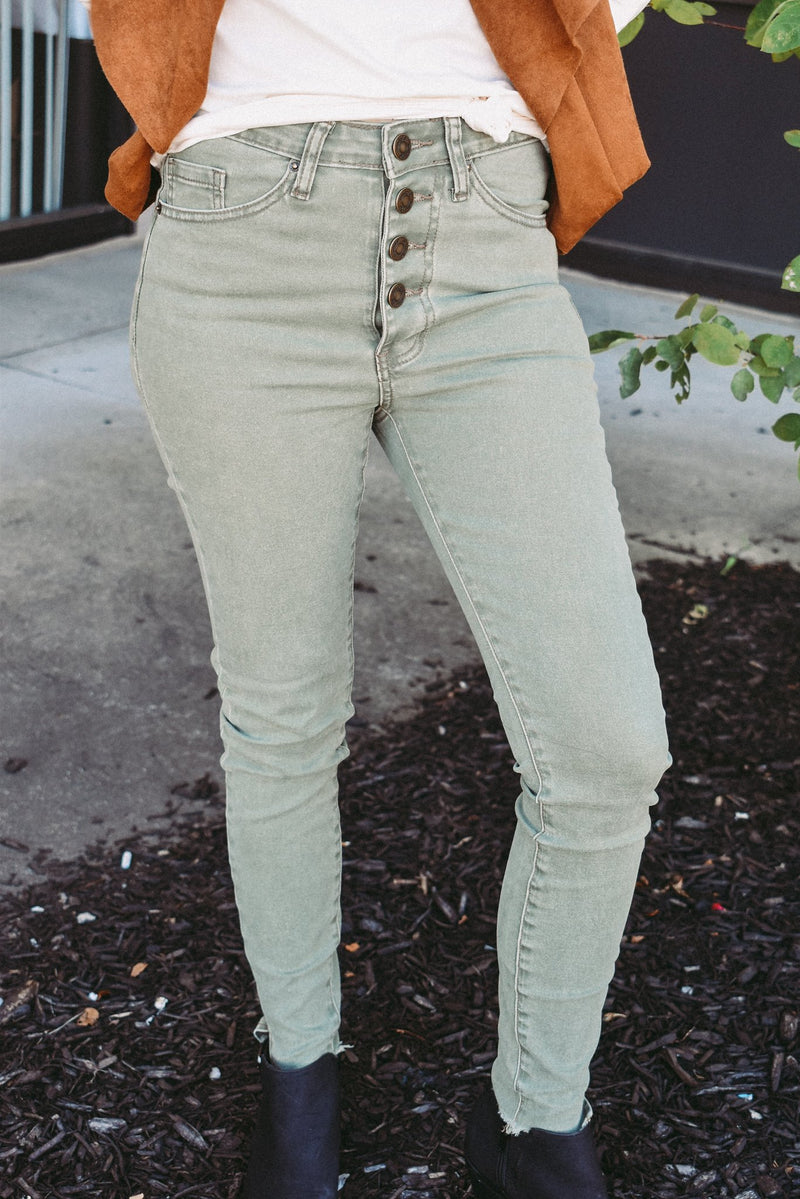 My Favorite • Jeans - Edge Boutique