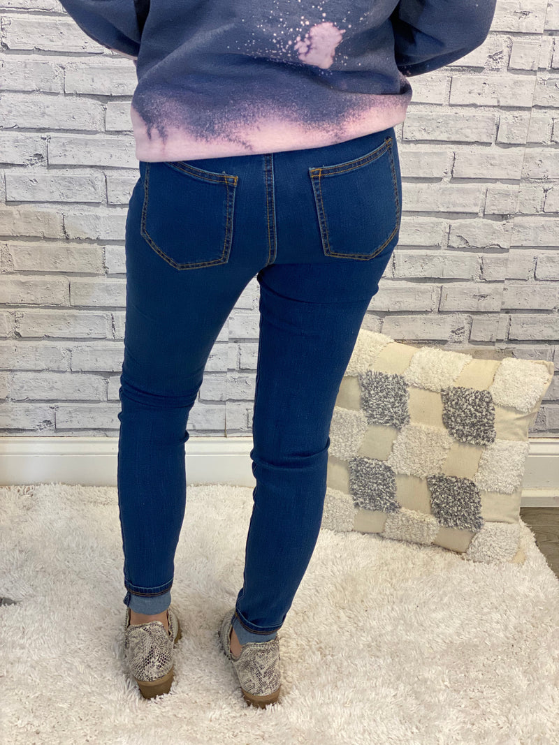 Cassidy • Jeans