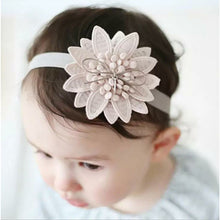 Load image into Gallery viewer, Stunning Flower on headband
