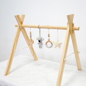 COMING SOON - Wooden Play Gym Koala