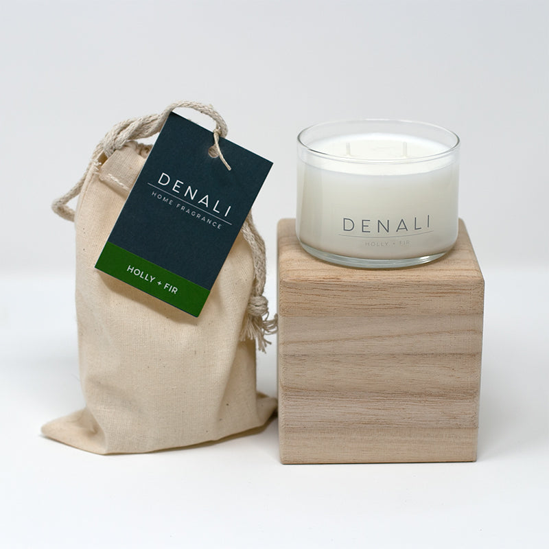 Limited Edition - Signature Mini Candle