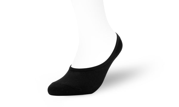 Black - SUPER ZERO Ninja Sox (Liner Sock)